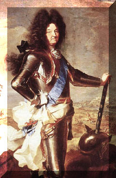 essays on louis xiv absolutism Title pages / words save justification of absolutism rationality does not necessarily justify the theories behind absolutism it was more the results of absolutism that made it justifiable at all in the time of louis xiv absolutism was.